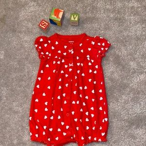 🛍🛍Infant girls outfit size 6 months 🛍🛍